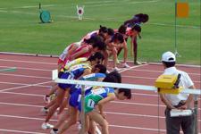 第94回 日本陸上競技選手権大会...