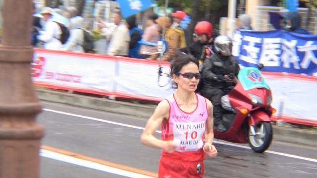 ウィメンズ マラソン 名古屋