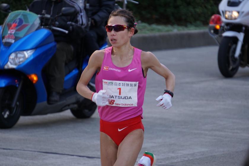 名古屋 ウィメンズ マラソン 2021
